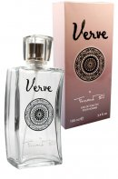 Feromony Męskie Verve by Fernand Peril Man 100 ml.